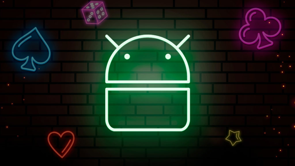 Клиент GGpokerOK для игры на Android устройствах.