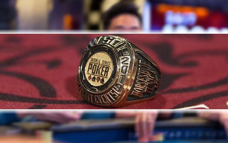 Хун Вэй Ли выиграл второй браслет в турнире по Омахе в ходе World Series of Poker Online.