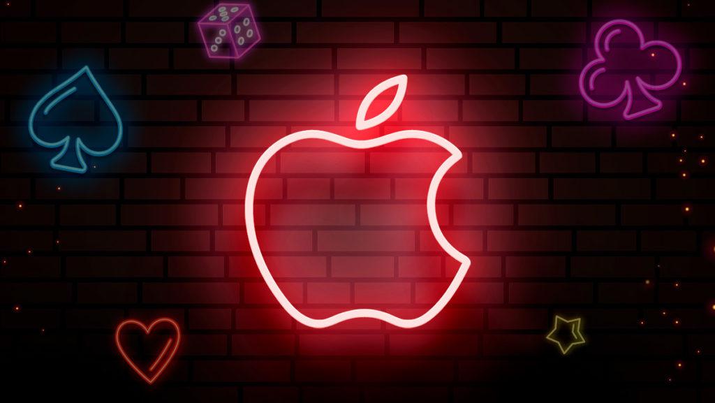 iOS клиент для игры на iPhone и iPad устройствах.