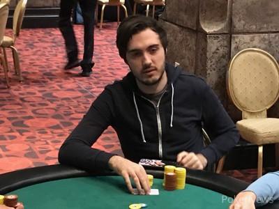 Паулюс выиграл турнир.