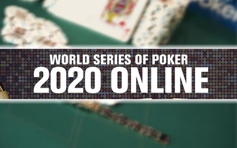 Восемь фактов, которые вы не знали о WSOP Online на GGPoker